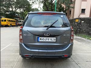 Mahindra XUV500 W8 FWD (2012) in Thane