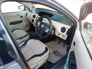 Toyota Etios Liva D 4D GD (2016) in Faridabad