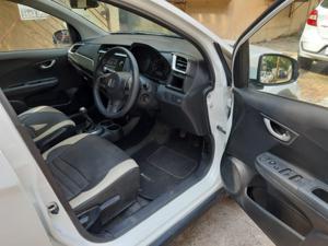Honda BR-V S (Diesel) (2017) in Mumbai