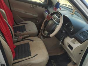 Maruti Suzuki Swift Dzire VDi (2016) in Ahmednagar