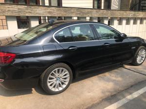 BMW 5 Series 520d Sedan Luxury (2016) in Lucknow