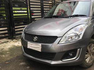 Maruti Suzuki Swift ZXi 1.3 (2016) in Madurai