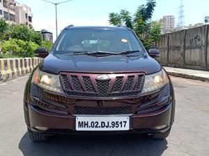Mahindra XUV500 W8 FWD (2014) in Thane