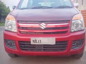Maruti Suzuki Wagon R LXi Minor 06 (2007) in Solapur