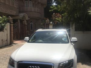 Audi Q5 3.0 TDI quattro V6 ( AT ) (2010) in Pune