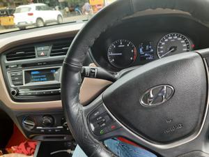 Hyundai Elite i20 1.4 U2 CRDI Sportz Diesel (2017) in Madurai