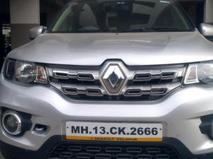 Renault Kwid 1.0 RXT (2017) in Solapur