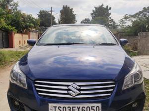 Maruti Suzuki Ciaz Delta 1.4 MT (2018) in Warangal