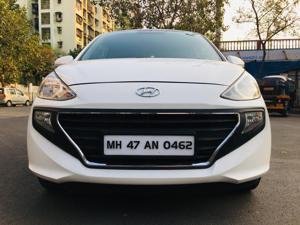 Hyundai Santro Sportz AMT (2019)