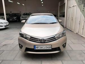 Toyota Corolla Altis 1.8V L (2014) in Faridabad