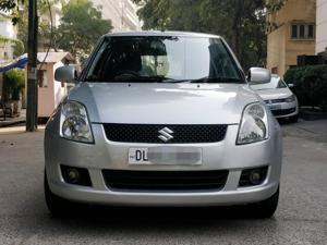 Maruti Suzuki Swift VDi (2011) in New Delhi