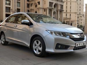 Honda City VX(O) BL 1.5L i-VTEC Sunroof (2016) in Thane
