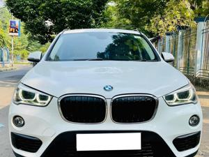 BMW X1 sDrive20d Expedition (2016)