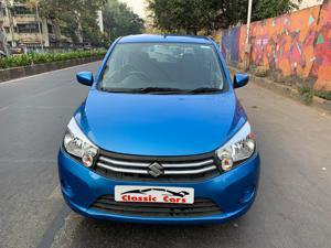 Maruti Suzuki Celerio VXi Auto Gear Shift (2015) in Mumbai