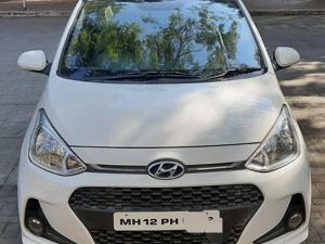 Hyundai Grand i10 Sportz AT 1.2 Kappa VTVT (2017) in Pune
