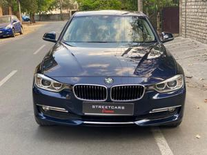 BMW 3 Series 320d Luxury Line Sedan (2013) in Bangalore