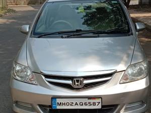 Honda City ZX CVT (2006) in Navi Mumbai