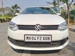 Volkswagen Vento 1.6L MT Comfortline Petrol (2012) in Mumbai