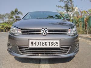 Volkswagen Vento 1.6L MT Highline Diesel (2013) in Mumbai