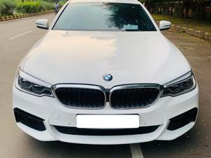 BMW 5 Series 530d Sedan M Sport (2018) in Mumbai