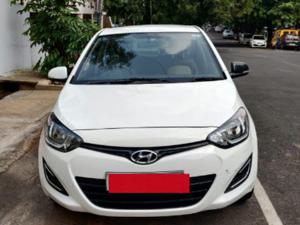Hyundai i20 1.4L Asta Diesel (2011) in Bangalore