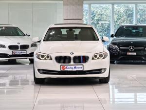 BMW 5 Series 525d Sedan Luxury Plus (2011) in Mumbai