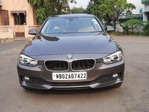 BMW 3 Series 320d Sedan (2013) in Howrah