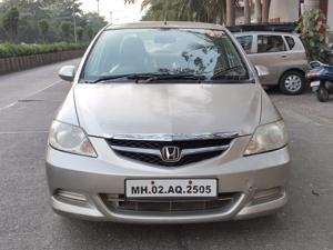 Honda City ZX GXi (2006) in Mumbai