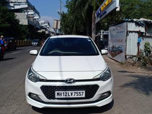 Hyundai Elite i20 1.2 Kappa VTVT Sportz(O) Petrol