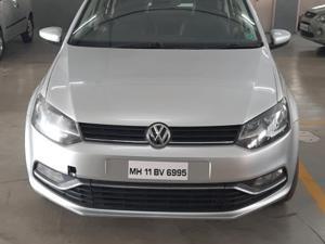 Volkswagen Polo Highline1.5L (D)