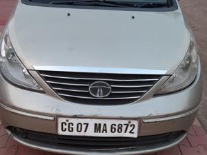 Tata Manza Aqua Quadrajet BS IV (2011) in Durg