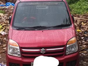 Maruti Suzuki Wagon R Duo LXi LPG (2006) in Madurai