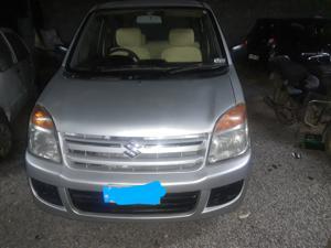 Maruti Suzuki Wagon R Duo LXi LPG (2008) in Guntur