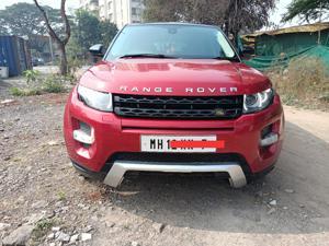 Land Rover Range Rover Evoque Dynamic SD4