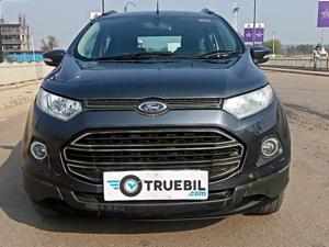 Ford EcoSport 1.5 TDCi Trend (MT) Diesel