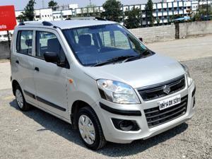 Used 2013 Maruti Suzuki Wagon R 1.0 Car In Pune