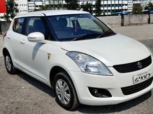 Used 2014 Maruti Suzuki Swift Car In Pune