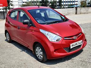 Used 2015 Hyundai Eon Car In Pune