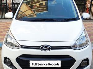 Hyundai Grand i10 Asta(O) 1.2 VTVT Kappa Petrol