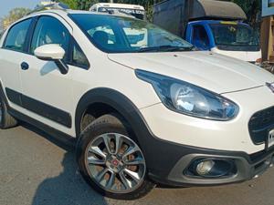 Fiat Avventura Dynamic 1.3L Diesel