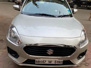 Maruti Suzuki New Swift DZire VXI