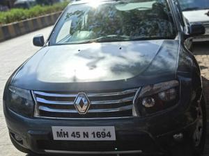 Renault Duster RxL Diesel 110PS Plus