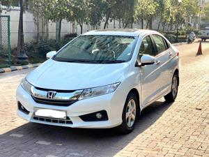 Honda City VX(O) 1.5L i-DTEC Sunroof
