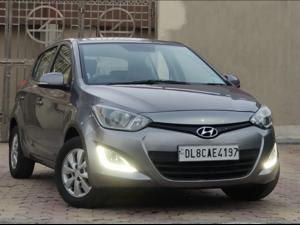 Hyundai i20 Sportz 1.2 (O)