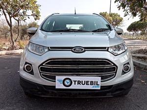 Ford EcoSport 1.5 Ti-VCT Titanium (AT) Petrol