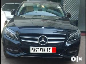 Mercedes Benz C Class C 220 CDI Style