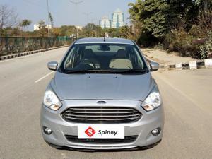 Ford Figo Aspire 1.5 TDCi Trend (MT) Diesel