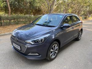 Hyundai Elite i20 Asta 1.2 (O)