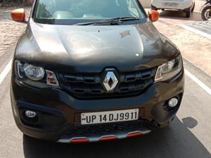 Renault Kwid 1.0 AMT CLIMBER