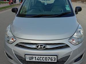 Hyundai i10 Magna iRDE2